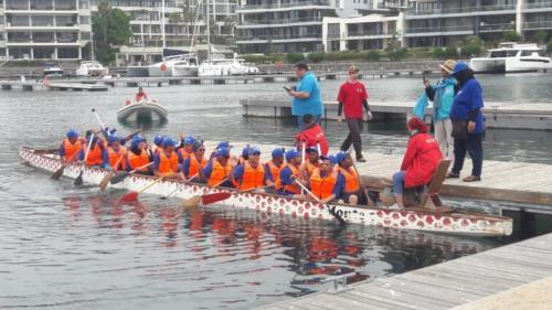 Dragon Boat race 2