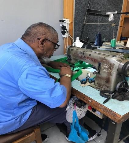 Sewing team 1